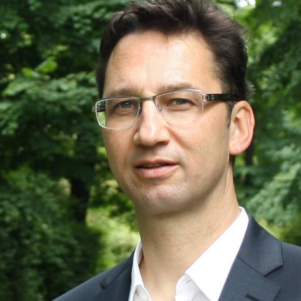 Dr. Ralf Goebel: Ausbildung und Berufserfahrung | XING