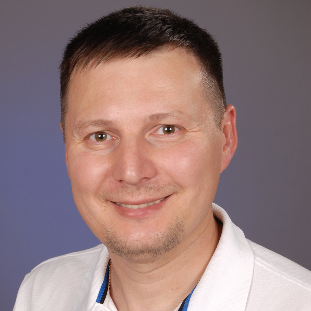 Ing. Mikhail Brenner's profile picture