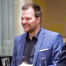 Timo Mankartz