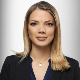 Edina Erichsen's profile picture