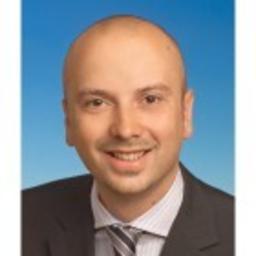 Andelko Suker - CKW AG (Axpo Holding) - Luzern