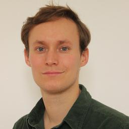 Leon Marenbach's profile picture