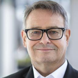 Dr. Arndt Hettig - KEY VALUES GmbH, Innovation + Transformation - Hilzingen