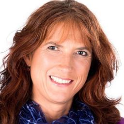 Arlette Brigitte Berger - Arlette Berger Kreativität und Wohlbefinden im Business - Wetzikon