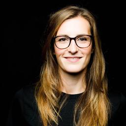 Stefanie Behm's profile picture