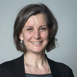 Gabriela Bonin - BONIN communications - Zürich