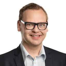 Markus Wiesehütter