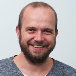 Stefan Koch - Schmidt-Ohm + Partner Werbeagentur GmbH - Hamburg