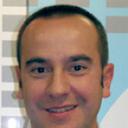 JAVIER BLANCO CAMPILLO - MADRID