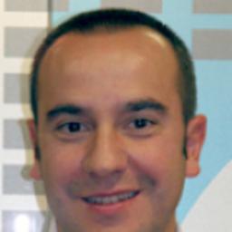 JAVIER BLANCO CAMPILLO's profile picture