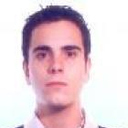 David Varela Rodriguez - Barcelona