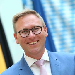 Benjamin Miskowitsch - Bayerischer Landtag - Fürstenfeldbruck