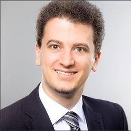 Simon Demele - FiNet AG - Marburg