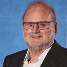 Heinz Keppel