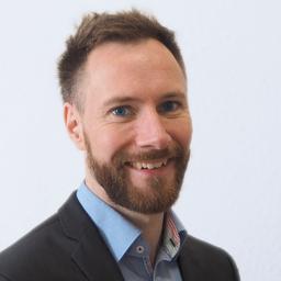 Jens Limbach - SAP AG - Walldorf