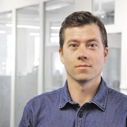 Matthias Buschor - PostAuto Mobilitätslösungen AG - Zürich
