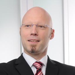 Bernd Gloss - Capgemini - Stuttgart