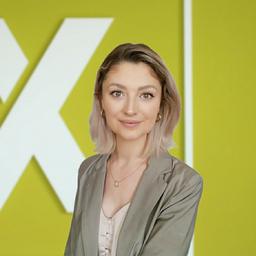 Tessa Birk's profile picture
