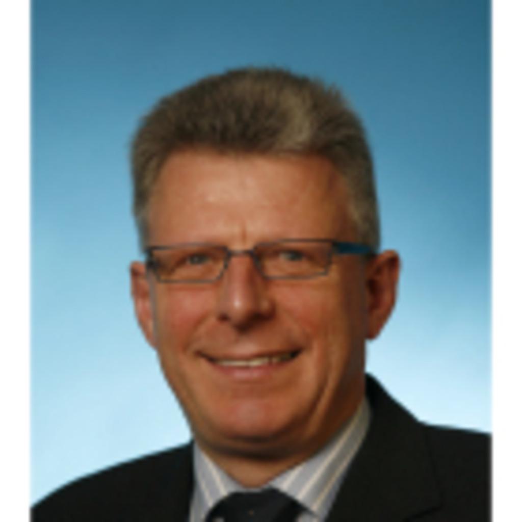 Peter Heinrich Johannsen Servicetechniker