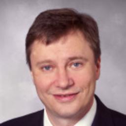 Dipl.-Ing. Andrey Pankov - EXXETA AG - Frankfurt am Main