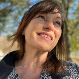 Christine Voelk - Christine Voelk Consulting - Berlin