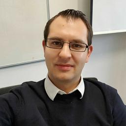 Markus Böhmler's profile picture