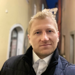 Tobias Baur's profile picture