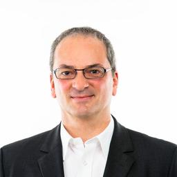 Werner Alheit - Asseco Solutions AG - München