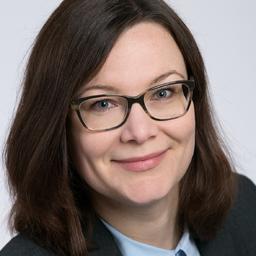 Dr. Julia Hildmann's profile picture