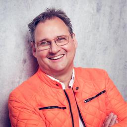 Thomas Klein - Handelsagentur Thomas Klein - Meerbusch