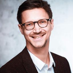 Dr. Hendrik Poppenborg