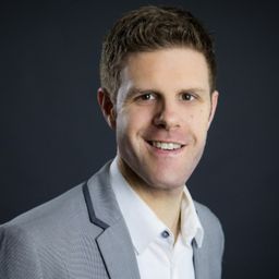 Matthias Roberg - comserro IT Consulting & Solutions - Nahe