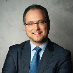 André Wolf - SUATEC GmbH (Member of Bodo Wascher Group) - Büchen