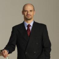 Dr. Stefan Weiss