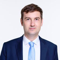 Maximilian Breuer CFA - DIC Asset AG - Frankfurt am Main