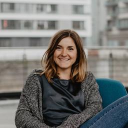 Laura Gonser - Staufenbiel Institut GmbH - Köln