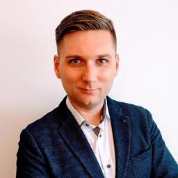 Tomasz Nagło - GoDaddy - München