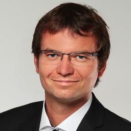 Felix Brauer - ALNuMed GmbH - Bayreuth