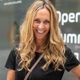 Katharina Momani - Momani Partners GmbH - Küsnacht