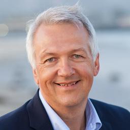 Raimund Milz - Business Navigatoren GmbH - Hannover