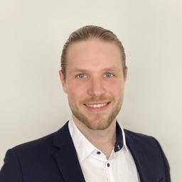 Pascal Lottmann - k+k information services GmbH - Fellbach