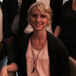 Lisa Altrieth's profile picture