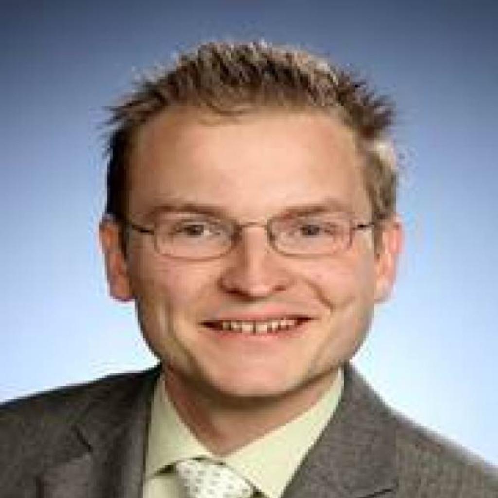 Dr. Matthias Puff - Spezialist für Schwingungs- und