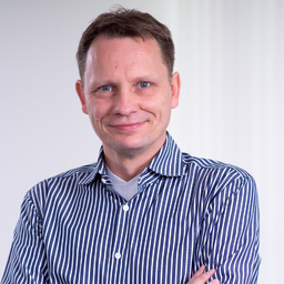 Jens Horstmann - Trevisto AG - Nürnberg