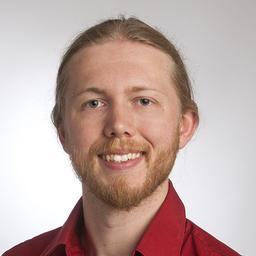 Benjamin Brünner's profile picture