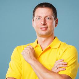 Stefan Epner's profile picture