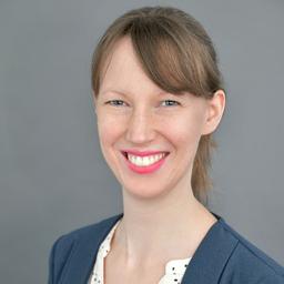 Larissa Strohbusch