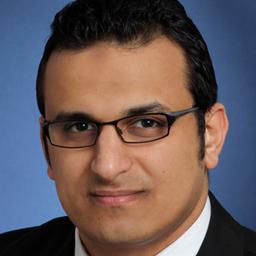 Ing. Mohamed Ismail - ABB Schweiz AG - Zurich