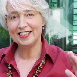 Albertine Sprandel - storykom - Icking