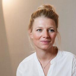 Hannah Weber - Occhio GmbH - München
